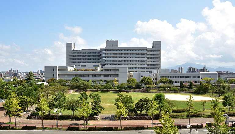 医療・介護施設開発